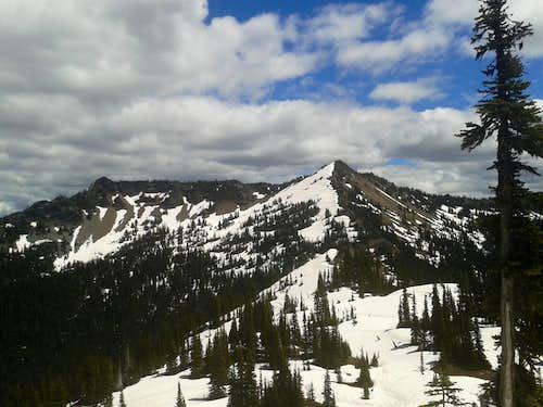 Tahtlum Peak
