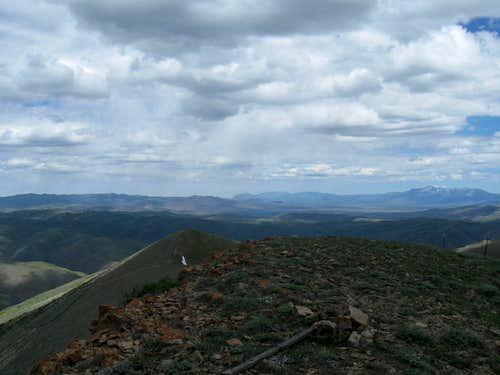 Beaver Peak (NV)