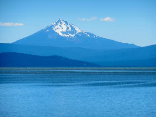 Mt. McLoughlin