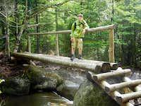 New High Water Bridge