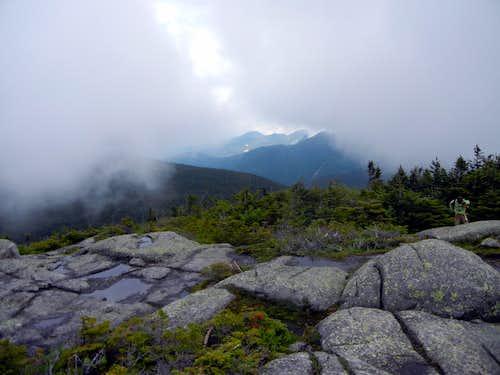 Mount Marcy June 2013
