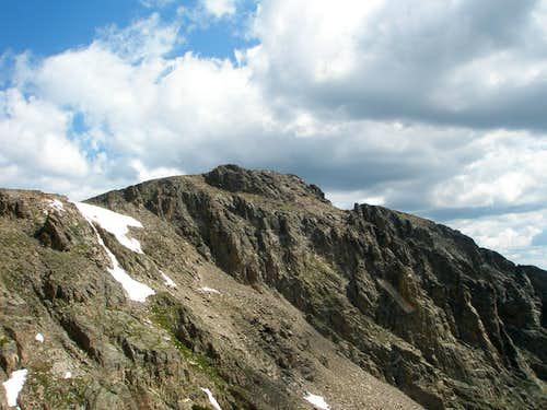 Otis Peak