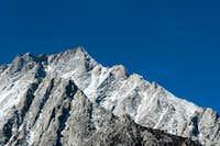 Lone Pine Peak Ridge
