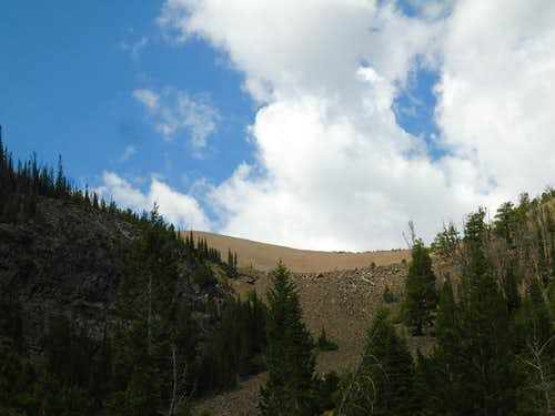 Bald Mountain (ID)