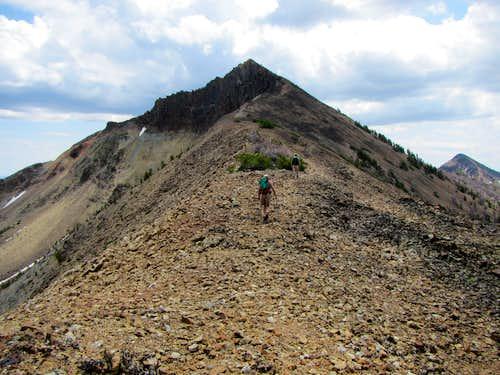Jarbidge Mts.7