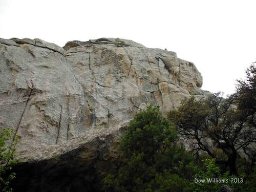 Rabbit Rock North