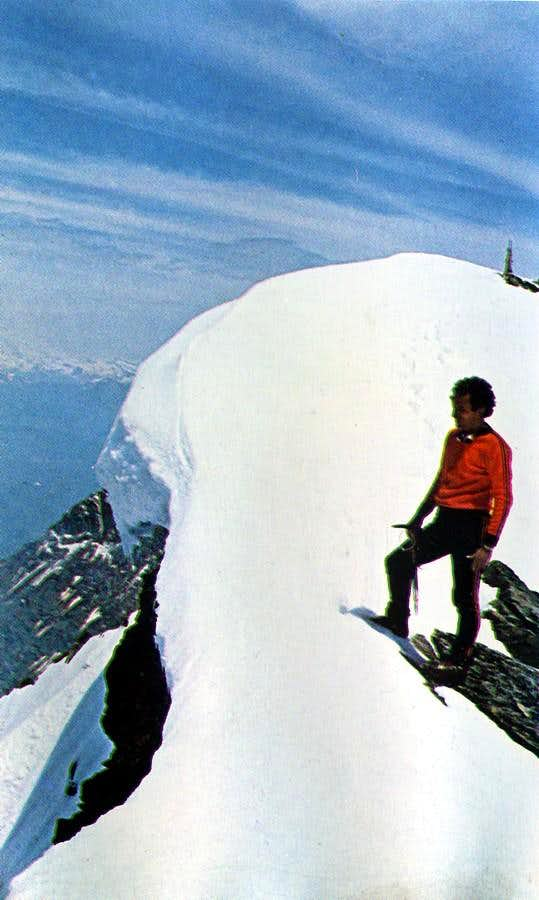 SUMMIT <font color=red><i>Just After the FIRES Saints Peter & Paul</i></font> July 04 1977