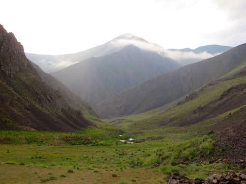 Varangrood Valley