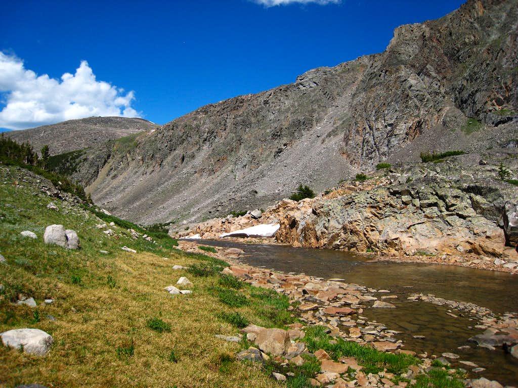 Upper Snow Creek