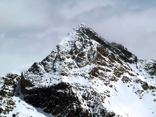 The famous 3.500m in the Aosta Valley and the normal route or no  (Saint Barthélemy Valley)