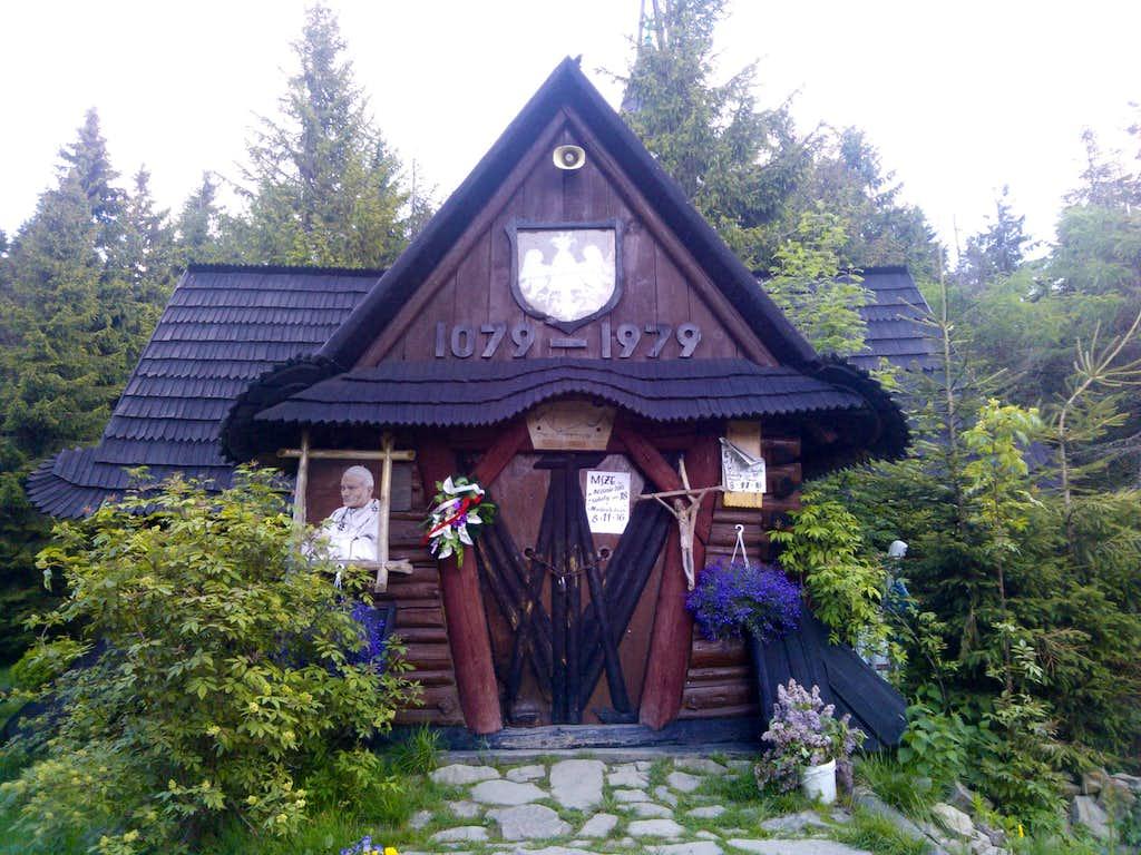 Kaplica Papieska
