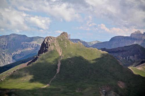 Wildhorse Peak