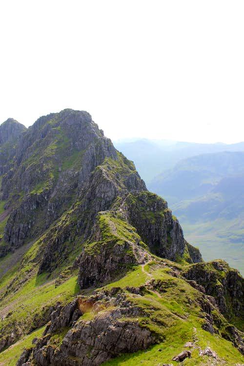 Notched Ridge