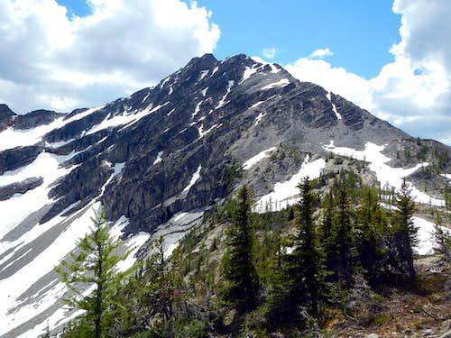 Mount Rolo
