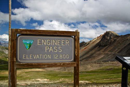 Engineer Pass