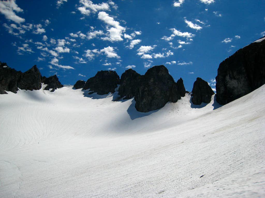 Cache Glacier