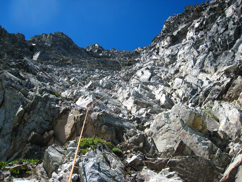 Looking up the long 4th pitch