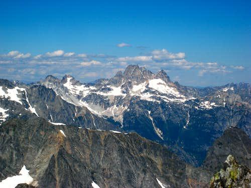 Tupshin Peak (I think)