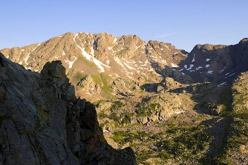 Eagles Nest Peak