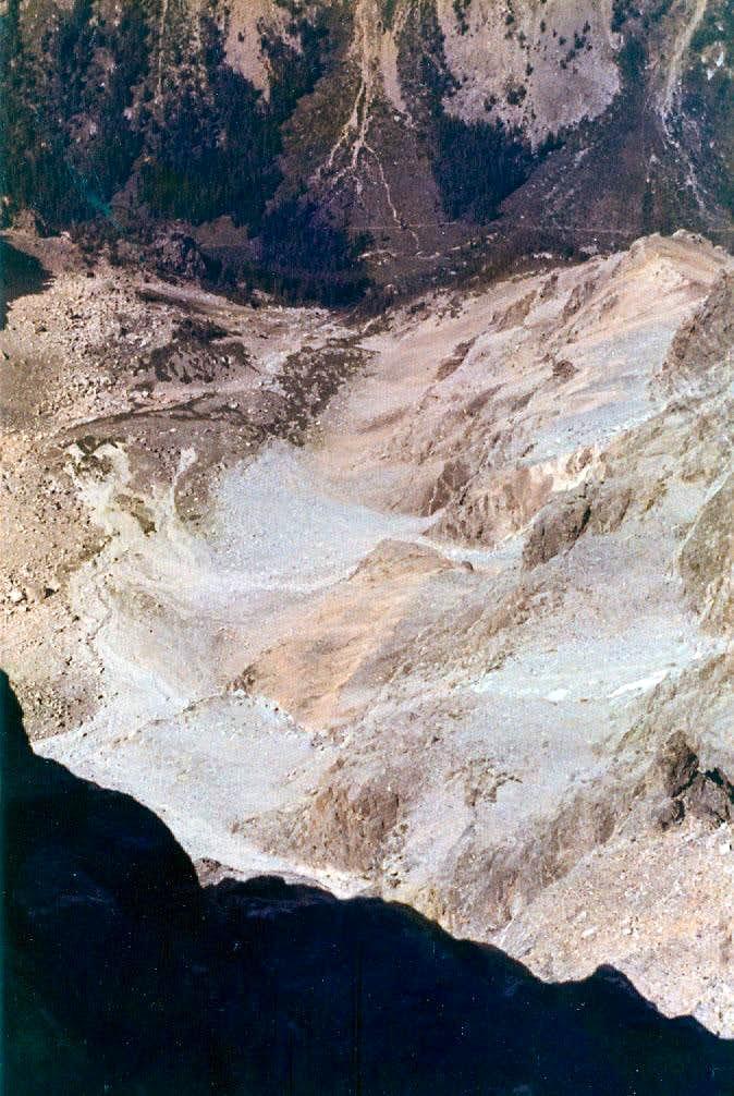 Grand Teton North Ridge