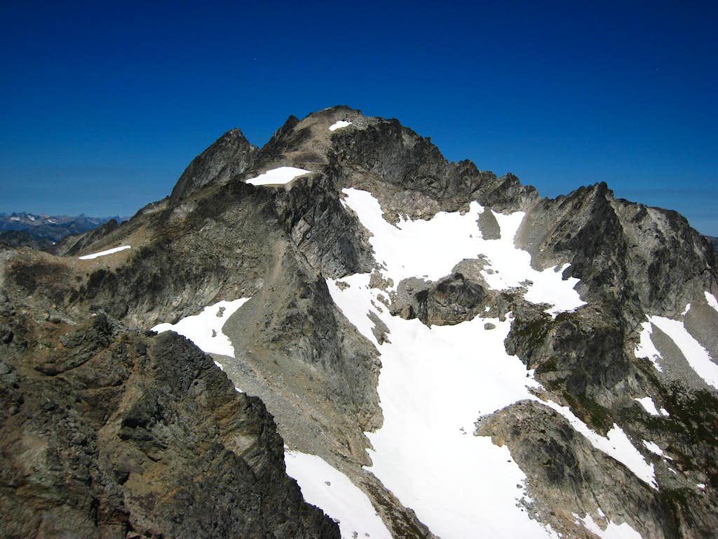 Greenwood Mountain