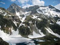 Balaitous (3146 m)