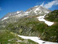Cristales (2889 m)