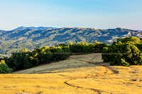 Burdell Mtn. south view