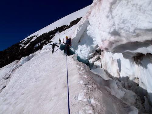 Wintun Glacier : Climbing, Hiking & Mountaineering