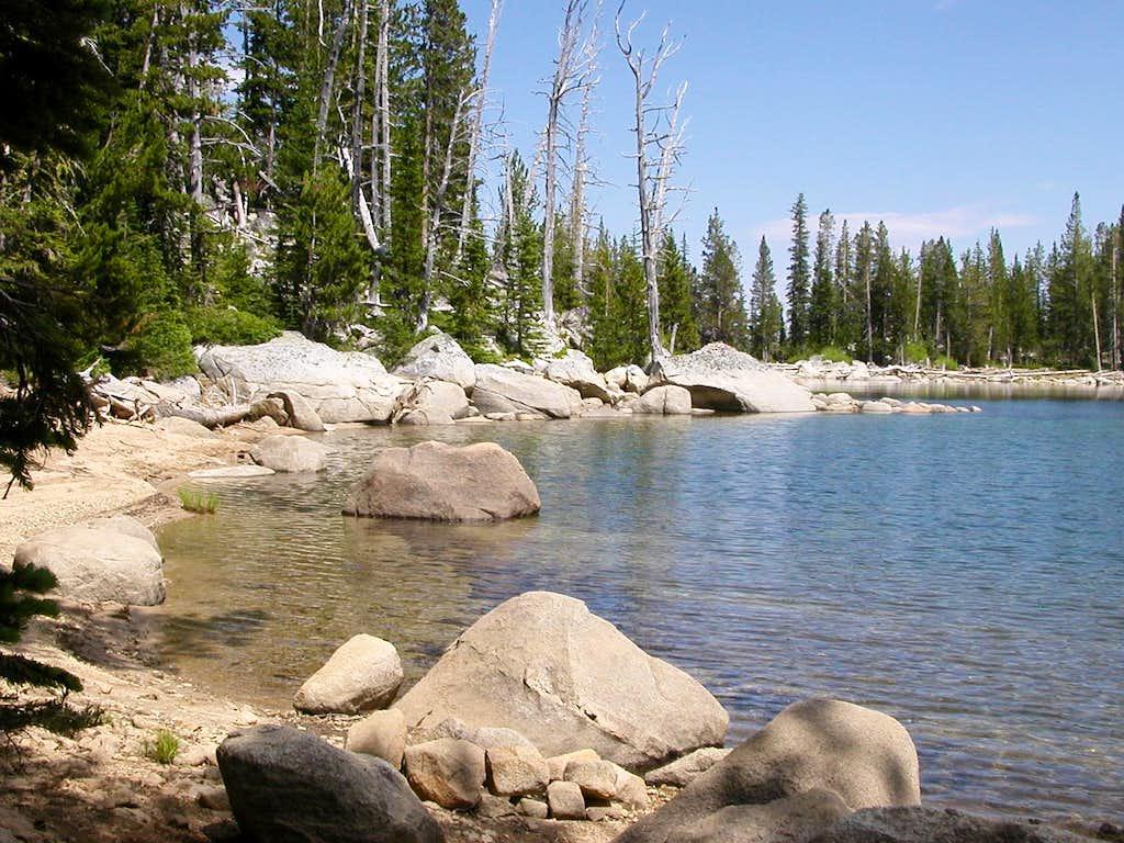 Van Patten Lake