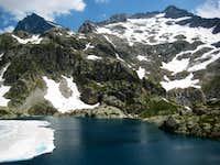 Frondiellas (3071 m)