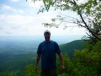 Escarpment Trail, Catskills NY Slide Mountain