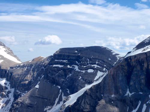Valad Peak