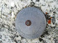 USGS Summit Markers