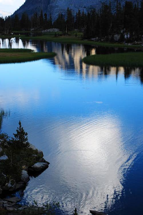 Goddard Creek Reflection