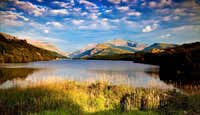 Snowdonia moods