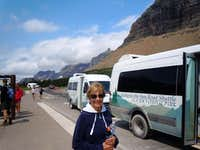 2013 Trip to Glacier National Park