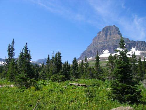 Mt Clements