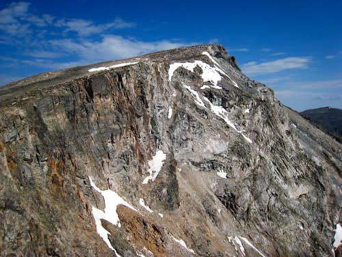 Mount Hague summit