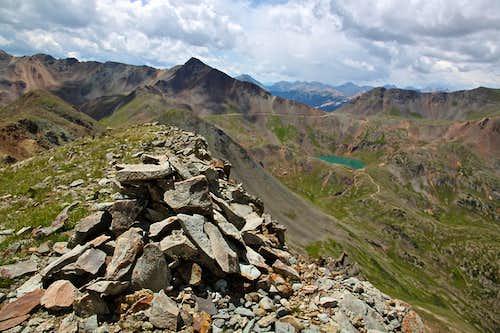 Tuttle Mountain