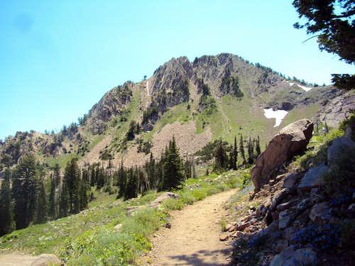 DeMoisy Peak