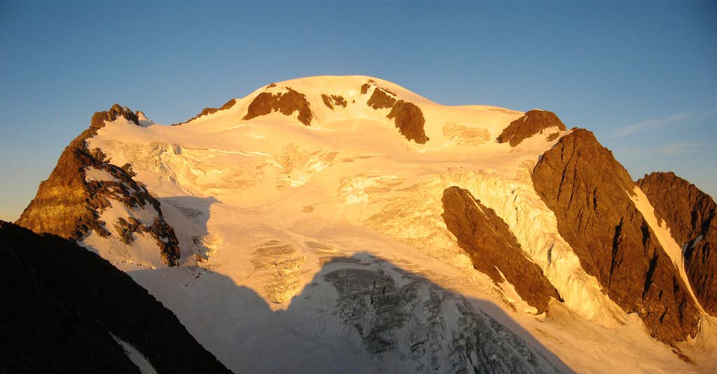 Mont Velàn