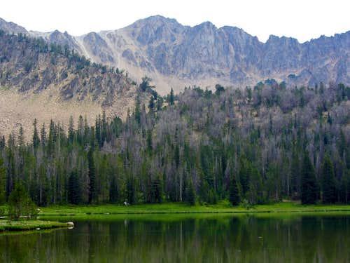 Patterson Peak