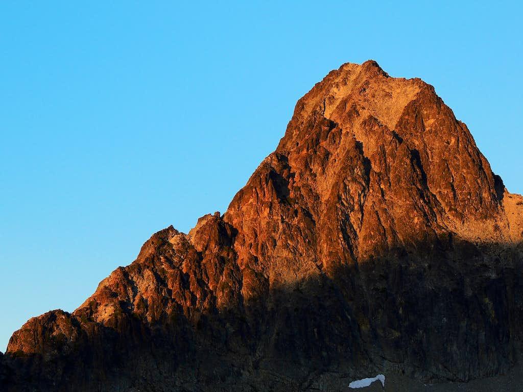 Fisher Peak