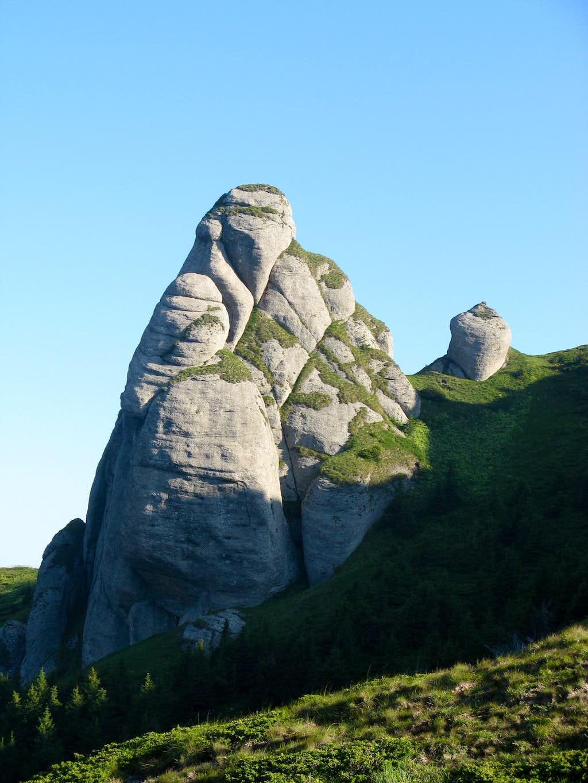 Goliath tower (1793m)