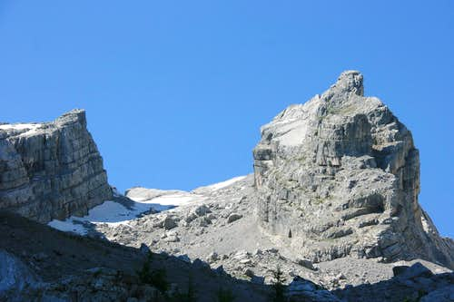 4. Watzmannkind, 2.270m