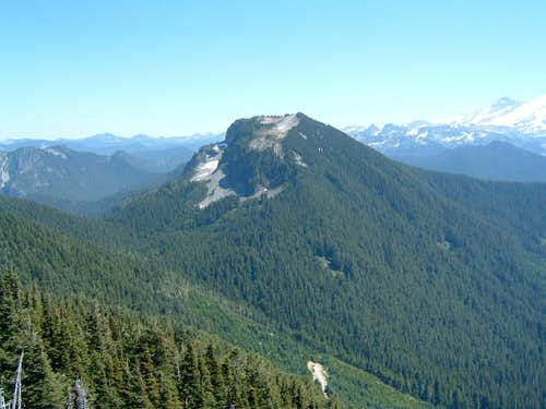Bearhead Mountain