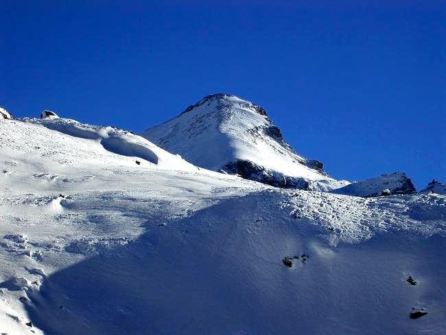 La Tresenta (3609 m.)