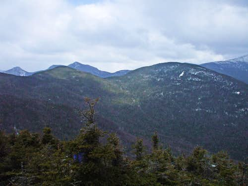 Mt. Phelps