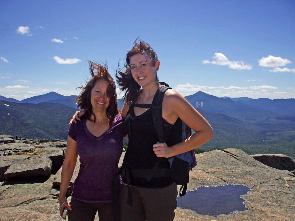Mt. Cascade